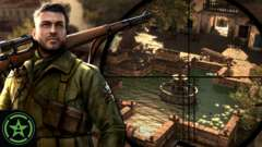Sniper Elite 4 - Deathmatch