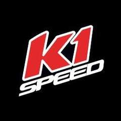 K1 Speed Event