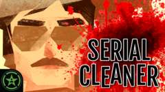 Let's Watch - Serial Cleaner