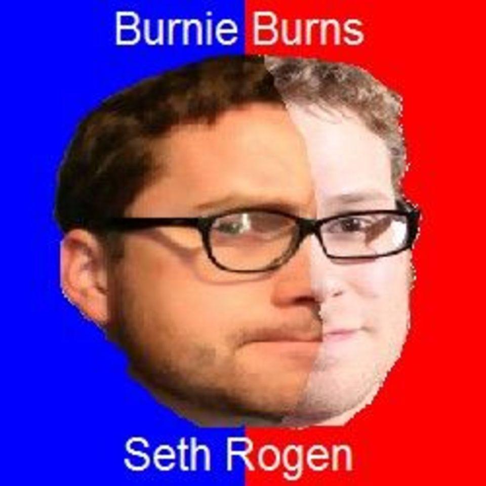 burnie burns imdb