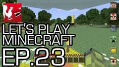 Minecraft 23 - Hunger Games