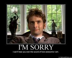 Long Live the Tenth Doctor