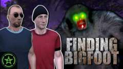 Finding Bigfoot: The First Squatch Hunt