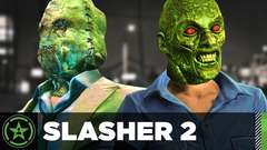 GTA V - Slasher 2