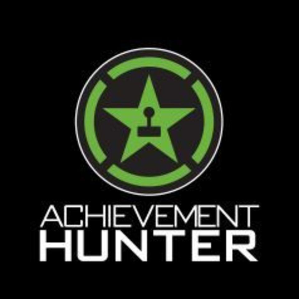Achievement Hunter Go!...