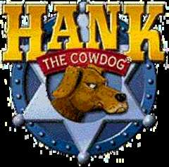 Hank the Cowdog