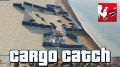 GTA V - Cargo Catch