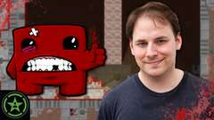 Super Meat Boy – FULL STREAM
