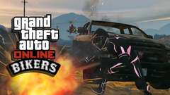 SMOOTH CRIMINALS - GTA 5 Gameplay