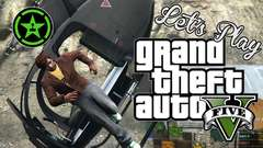 Let's Play - GTA V - Guest Stars & Explosions