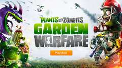 Garden Warfare Trailer