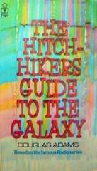 Hitch Hiker's Guide to the Galaxy