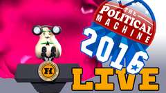 POLITICAL MACHINE Live - Fullhaus Gameplay