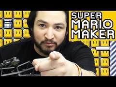 YELLOW BLOCK FEVER - SUPER MARIO MAKER
