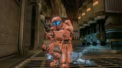 Halo 4: HoloHump - Easter Egg