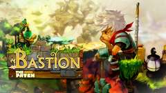 Bastion : Take ALL Our Money!