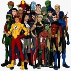 Young justice needs a season 3