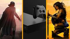 Visceral Star Wars Game LEAK + New Xbox Exclusives? + Wonder Woman Pay Controversy