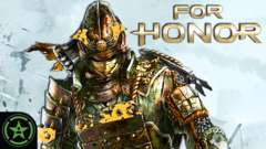 For Honor (Beta)