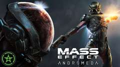 Let's Watch - Mass Effect: Andromeda