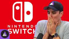 Craig's Crazy Nintendo Switch Reaction