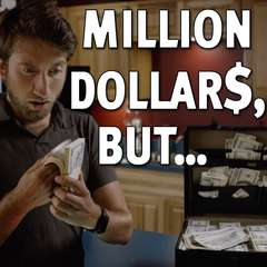 Million Dollars, But... Bloopers & Outtakes