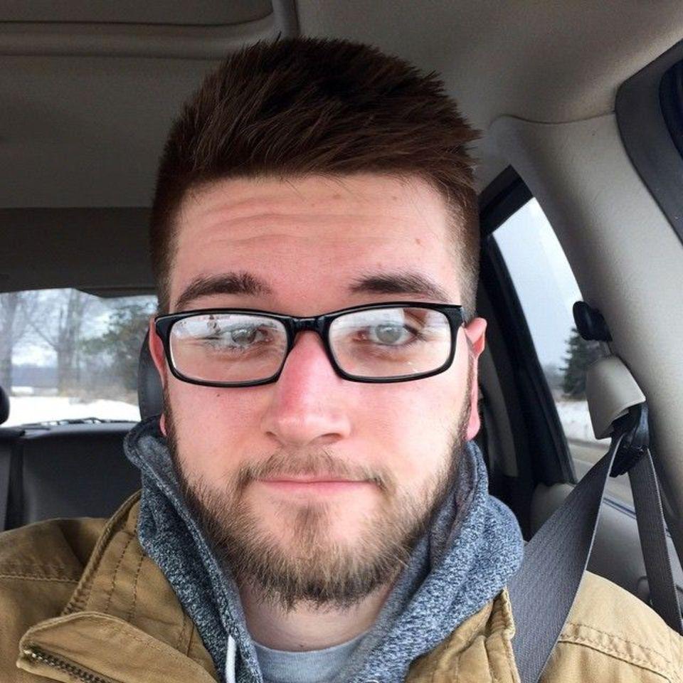 Brandon Roosterteeth brandon0421's Profile
