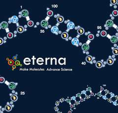 Games play EterRNA to help research into RNA