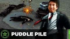 Hitman – Puddle Pile