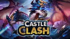 RT Castle Clash
