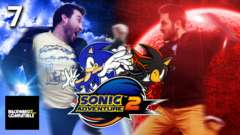 Sonic Adventure 2, #7 - No One Between Us