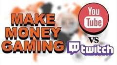 How to GET RICH on YouTube & Twitch