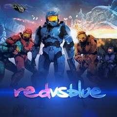 I Can't wait for Red vs Blue Season 11