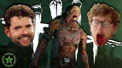Dead by Daylight with Nick Rutherford and Kirk Johnson