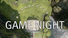 Game Night - Hunger Games