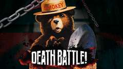 Smokey Bear Roars into DEATH BATTLE
