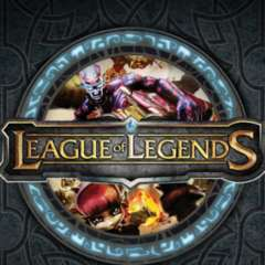 League of Legends 27mil