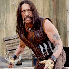 Uncle Machete