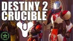 Destiny 2: Crucible - AH Live Stream