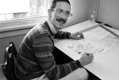 Bill Watterson and Licensing