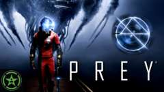 Let's Watch - Prey