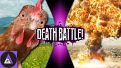 1 MILLION CHICKENS vs NUCLEAR BOMB