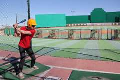 Las Vegas Batting Range