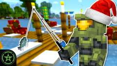 Minecraft – Episode 238 – Fishing Rodeo and Jamboree V