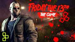Let's Play Friday the 13th with Everyone