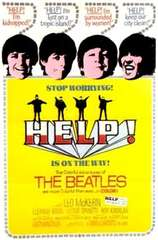 "The Beatles ""Help!"""