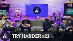 Try Harder #22 - Life Priorities