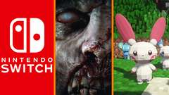 Nintendo Switch Lines + Call of Duty Zombies LEAKED + Pokemon Minecraft Mod SHUTDOWN