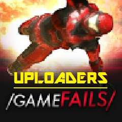 GameFails Uploaders