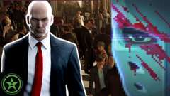 Hitman - Party Hard